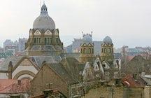 Novi Sad Synagogue