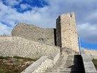 Castle of Alfedena
