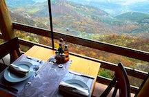 Ballkoni i Dajtit Restaurant