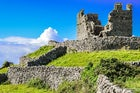 O'Brien Castle on Inisheer, Aran Islands