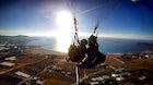 Paragliding Crete    Paratrike   Αλεξίπτωτο πλαγιάς Κρήτη