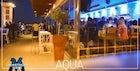 Dance and enjoy the view at Aqua Dance Club