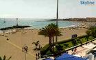 Playa Las Vistas - Tenerife