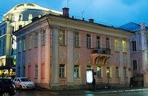 ГБУК г. Москвы «Музей «Садовое кольцо»