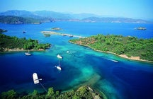 Marmaris National Park