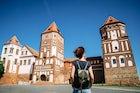 Mir Castle, Belarus