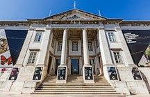 Museu Nacional de História Natural e Ciência da Universidade de Lisboa