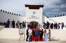 Chateau Grand Bari, Veľká Bara, Slovakia