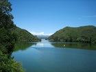 San Roque Lake, Carlos Paz