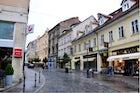 Wolf Street, Ljubljana