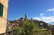 Albergo Bernini- Siena