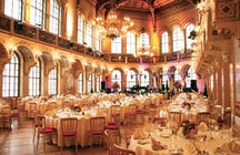 Palais Ferstel - Café Central