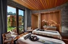 The Spa at Mandarin Oriental, Bodrum