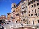 Piazza del Plebiscito, Ancona