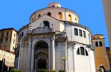 St. Vitus Cathedral in Rijeka