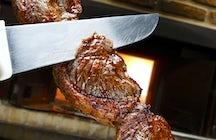 """""""Fogo de Chão"""" Brazilian Steak House"""