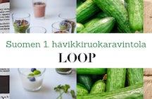 Hävikkiruokaravintola Loop