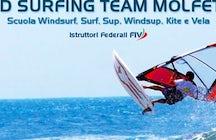 Sud Surfing Team