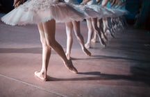 Bavarian Ballet Festival Week