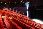 Forum des Images, Paris