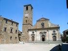 Cattedrale di Civita di Bagnoregio