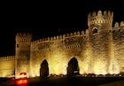 Icherisheher (Old City), Baku