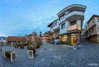 Pearls museum in Ohrid