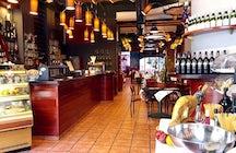 Restaurante Babilonia Gaudí