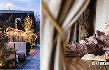 Arken Hotel och Art Garden Spa