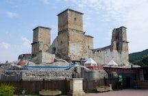 Castle of Diósgyőr