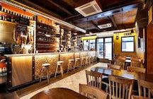 Restaurante En Busca del Tiempo Madrid