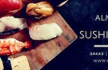 Ресторан Sushi'n'Roll Алматы
