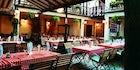 Márványmenyasszony Restaurant, Budapest