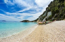 Odyssey Sea Kayak Club - Ithaca, Greece