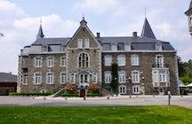 Hostellerie Le Château De Rendeux