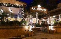 Artigiano at Vila