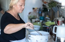 Learn to Cook Turkish Cuisine with Nuray