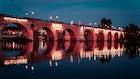 Bridge of Palmas, Badajoz