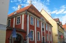 Estonian Museum of Applied Art and Desgin
