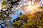 Olympos Beydagları National Park