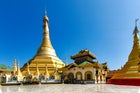Kyaikthanlan Pagoda, Mawlamyine