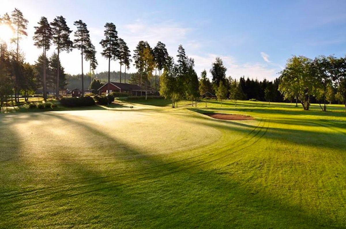 Visit Arvika Golfklubb
