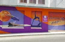 Centro de Pilates Círculo Mágico