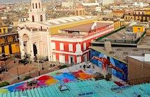 Callao District, Peru