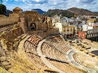 Roman Theatre of Cartagena