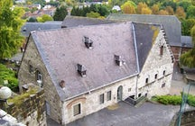 Moulin-Brasserie de l'Abbaye de Floreffe