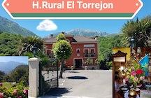 Hotel Rural El Torrejon Arenas de Cabrales Asturias