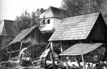Muzeul Mineritului Rosia Montana