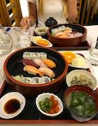 Hamasei Japanese Restaurant, Roma