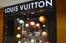 Louis Vuitton Singapore Island Maison